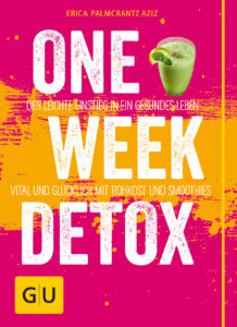 One Week Detox - Buch (Softcover)