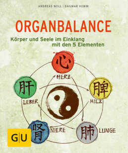 Organbalance - Buch (Softcover)