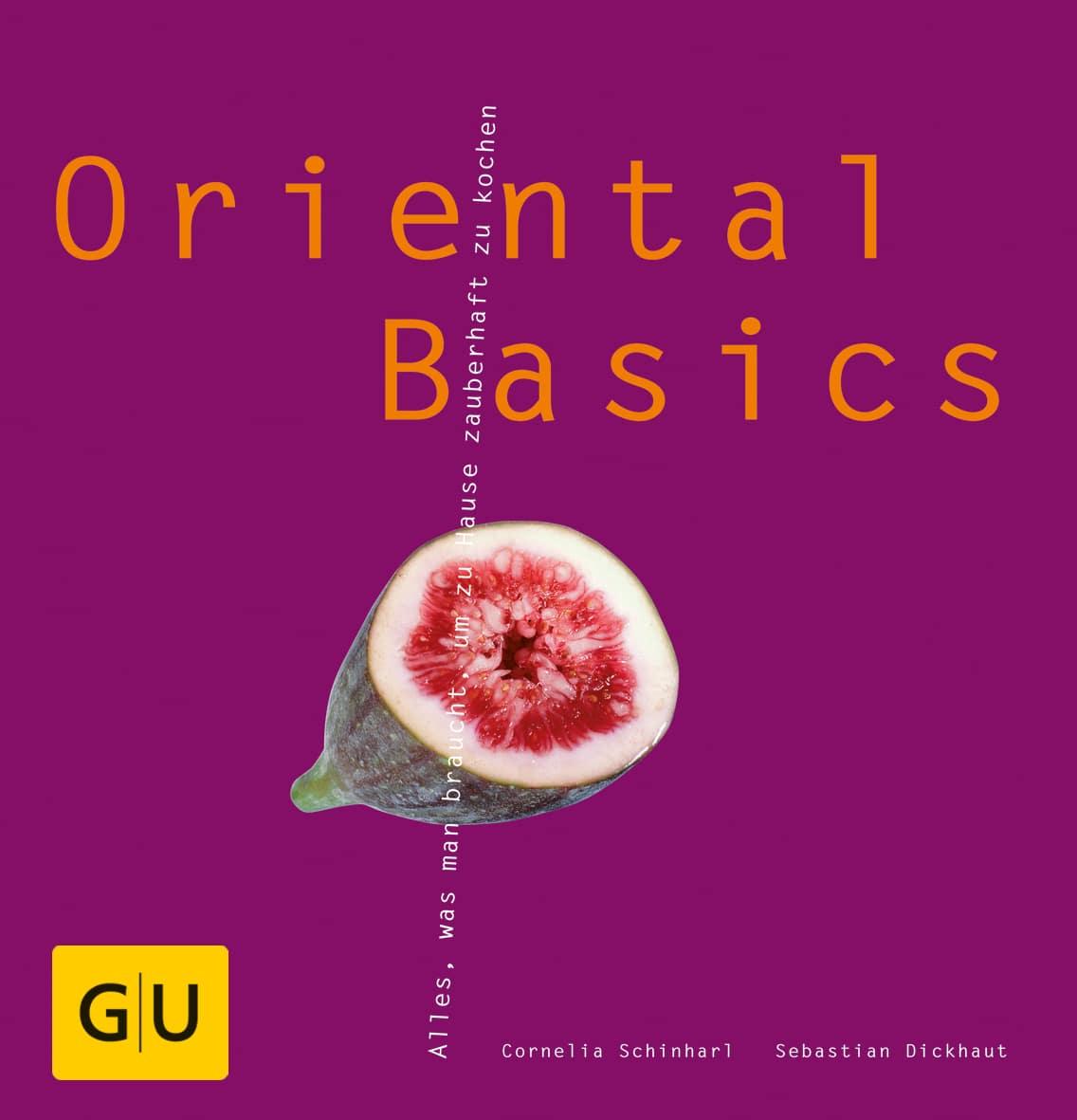 Oriental Basics - Buch