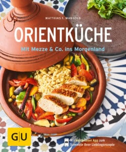 Orientküche - Buch (Softcover)