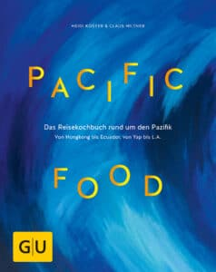 Pacific Food - Buch (Hardcover)