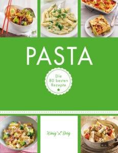 Pasta - E-Book (ePub)
