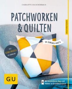 Patchworken und Quilten - Buch (Softcover)