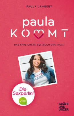 Paula kommt - Buch (Hardcover)