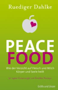 Peace Food - Buch (Hardcover)