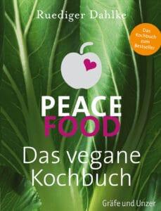 Peace Food - Das vegane Kochbuch - Buch (Hardcover)