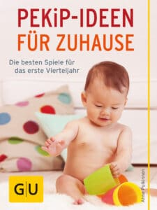 PEKiP - Ideen für Zuhause - E-Book (ePub)