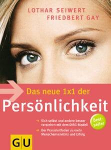 Persönlichkeit, Das neue 1x1 der - Buch (Softcover)