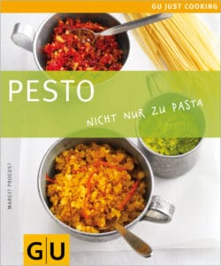 Pesto - Buch (Softcover)