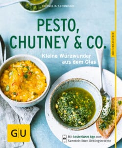 Pesto, Chutney & Co. - Buch (Softcover)