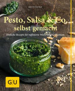 Pesto, Salsa & Co. selbst gemacht - Buch (Hardcover)