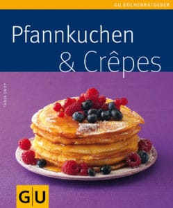 Pfannkuchen & Crepes - Buch (Softcover)