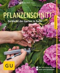 Pflanzenschnitt - Buch (Softcover)