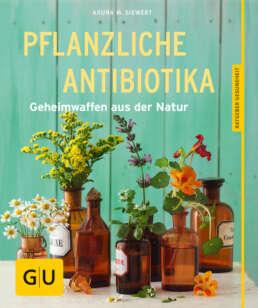 Pflanzliche Antibiotika - Buch (Softcover)