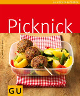 Picknick - Buch (Softcover)