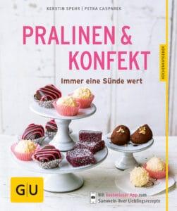 Pralinen & Konfekt - Buch (Softcover)