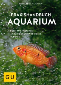 Praxishandbuch Aquarium - Buch (Hardcover)