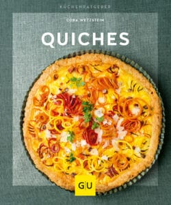 Quiches - Buch (Softcover)