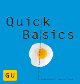 Quick Basics - Buch (Softcover)