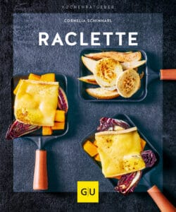 Raclette - Buch (Softcover)