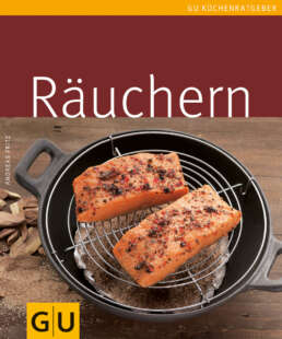 Räuchern  - Buch (Softcover)