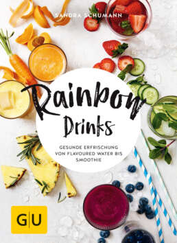 Rainbow Drinks - Buch (Softcover)