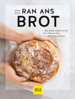 Ran ans Brot! - Buch (Hardcover)