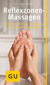 Reflexzonen-Massage - Buch (Softcover)