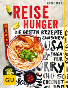 Reisehunger - Buch (Hardcover)