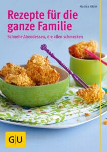 Rezepte für die ganze Familie - E-Book (ePub)