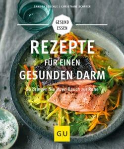 Rezepte für einen gesunden Darm - Buch (Softcover)