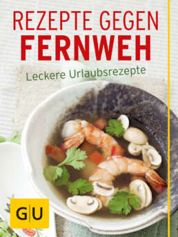 Rezepte gegen Fernweh - E-Book (ePub)