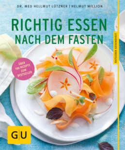 Richtig essen nach dem Fasten - Buch (Softcover)