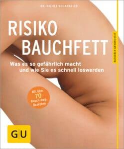 Risiko Bauchfett - Buch (Softcover)