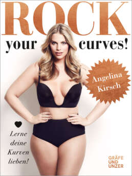 Rock your Curves! - Buch (Softcover)
