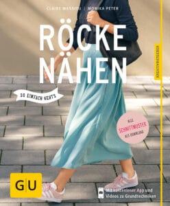 Röcke nähen - Buch (Softcover)