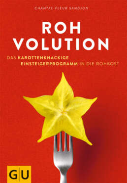 Rohvolution - Buch (Softcover)