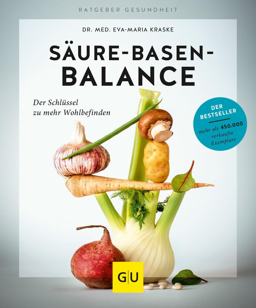 Säure-Basen-Balance - Buch (Softcover)