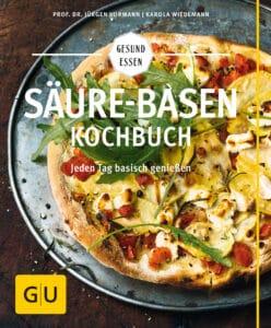 Säure-Basen-Kochbuch - Buch (Softcover)