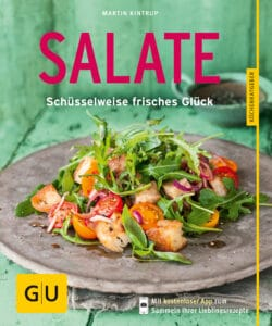 Salate - Buch (Softcover)