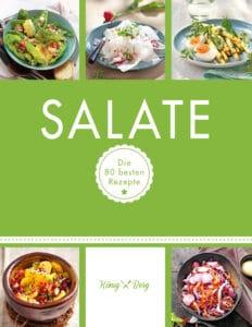 Salate - E-Book (ePub)