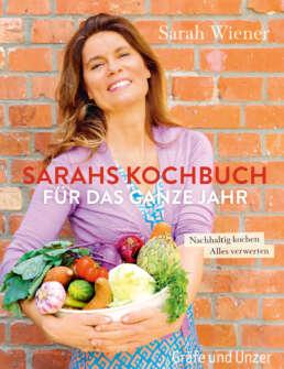 Sarahs Kochbuch für das ganze Jahr - Buch (Hardcover)