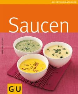 Saucen - Buch (Softcover)