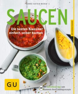 Saucen - E-Book (ePub)