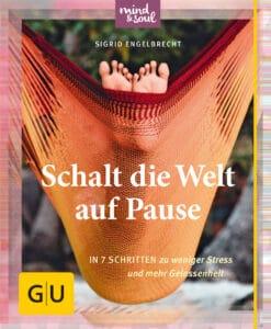Schalt die Welt auf Pause - Buch (Hardcover)