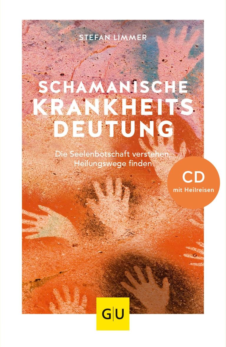 Schamanische Krankheitsdeutung (mit CD) - Buch