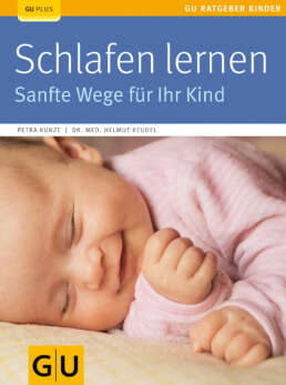 Schlafen lernen - Buch (Softcover)