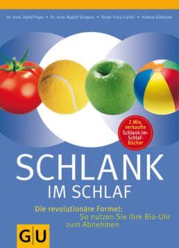 Schlank im Schlaf - Buch (Softcover)