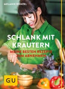 Schlank mit Kräutern - Buch (Softcover)