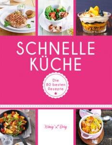 Schnelle Küche - E-Book (ePub)